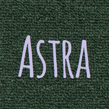 Astra Cover