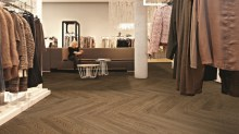 allura clothing store w60063 waxed oak1